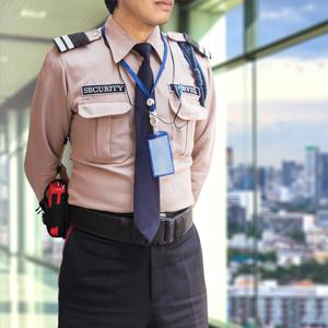 警備業務のイメージ