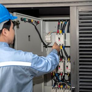 設備管理業務のイメージ